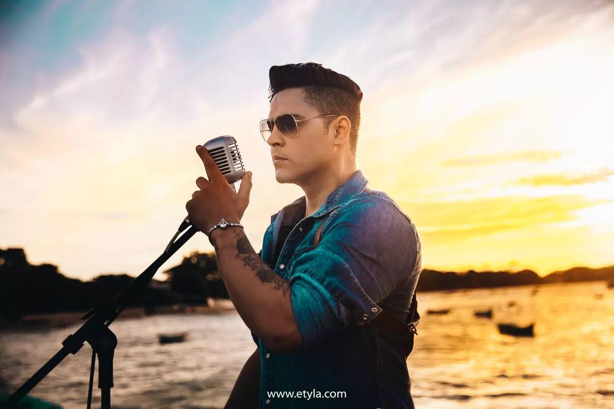 Johnny Garcia a revelação da nova geração da música sertaneja