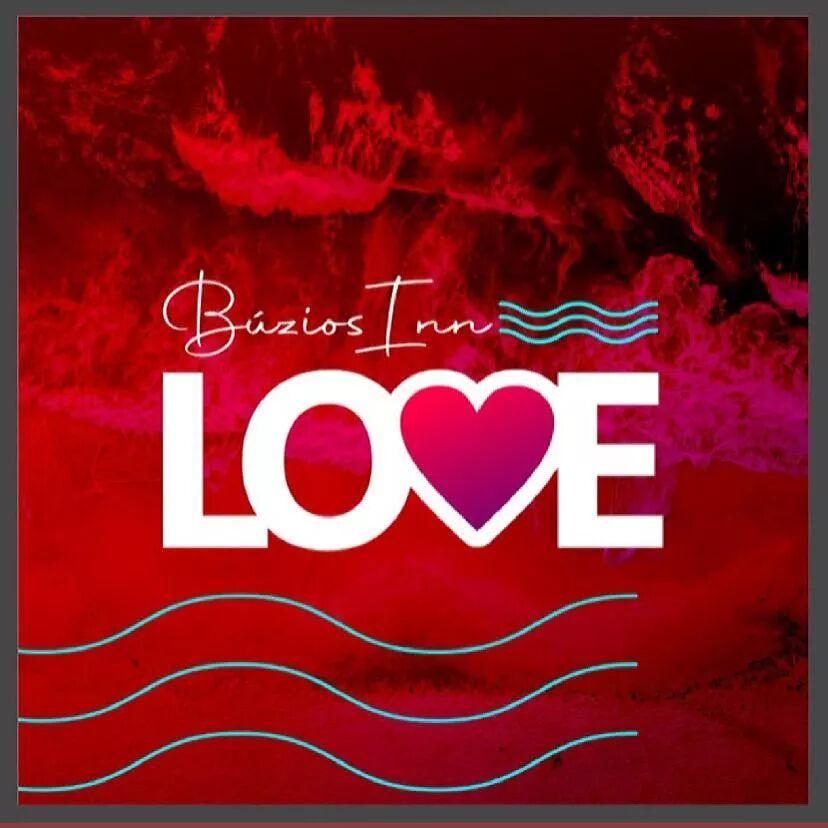 BÚZIOS IN LOVE