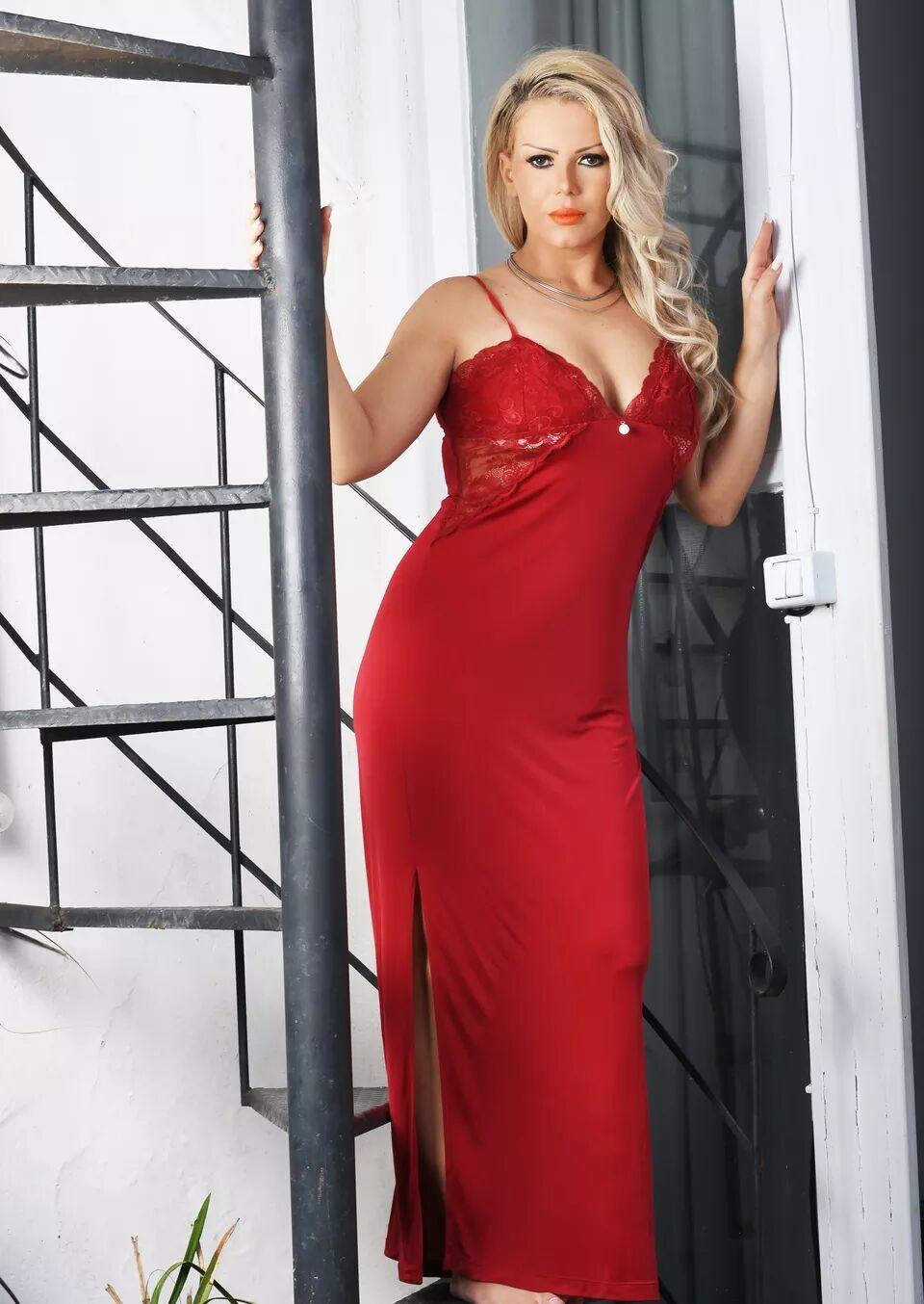 Kátia Oliveira para Home Wear