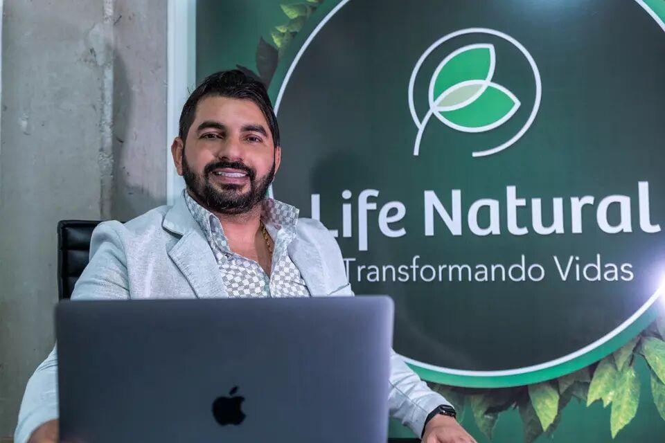 Grupo Life Natural abre oportunidades de renda extra para consultores