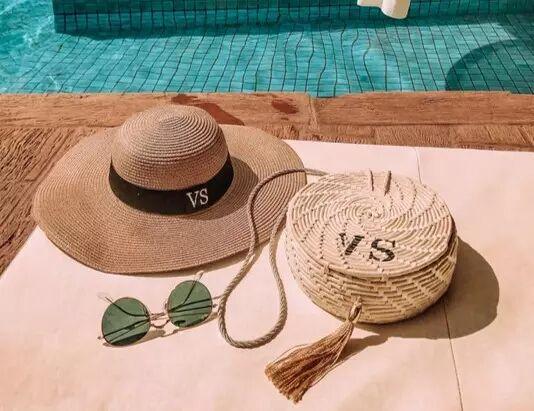 Verão com estilo: acessórios indispensáveis para dias quentes